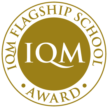 iqm flagship school award 81a70